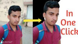 photo background remove