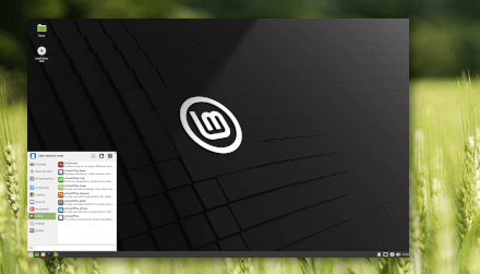best Linux operating system linux mint