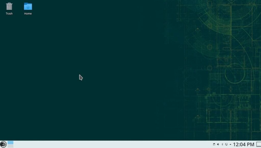 best Linux operating system opensuse